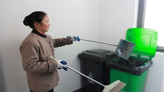 武汉物业保洁外包利弊分析