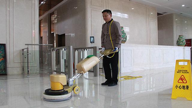 武汉石材翻新护理
